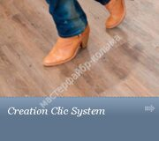 Creation Clic System